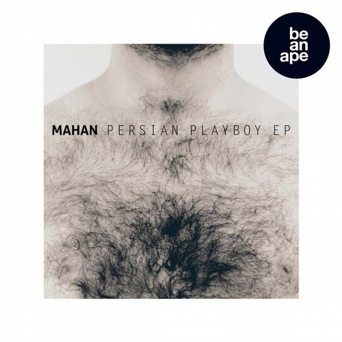 Mahan - Persian Playboy EP [4250644889899]